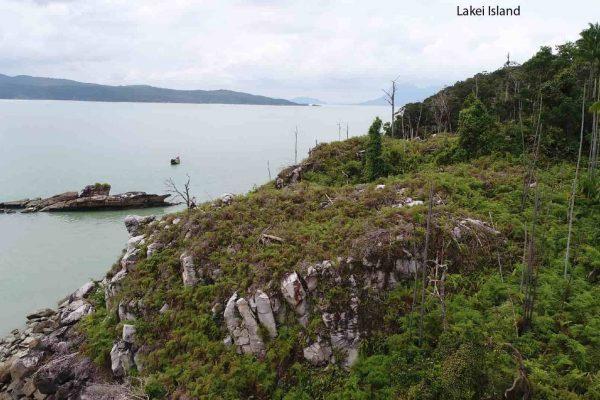Lakei Island