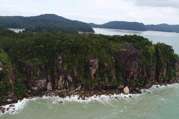 Lakei Island 1