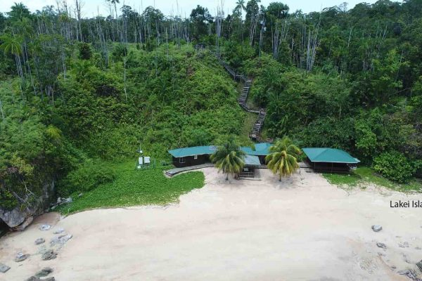 Lakei Island 3